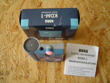 KORG Digitaler Metronom KDM-1inklusive Originalverpack. und Bedienungsanleitung