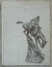 ART OF THE OLD WEST ~ FROM COLLECTION OF THE GILCREASE INSTITUTE ~ 1st ED ~ HC