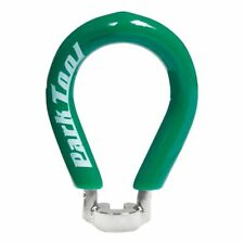 "Park Tool Spoke Key / Wrench - 0.130"" / 3.30mm - Green - SW-1"
