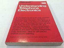 Texas Instruments - Understanding Telephone Electronics - 1983