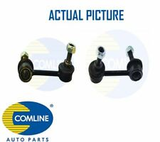 2 x REAR DROP LINK ANTI ROLL BAR PAIR COMLINE OE REPLACEMENT CSL5051