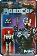 Robocop Super 7 ReAction Action Figure New