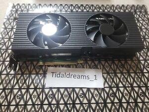 Brand New Dell Alienware OEM NVIDIA GeForce RTX 3080 GPU 10GB GDDR6X Non LHR