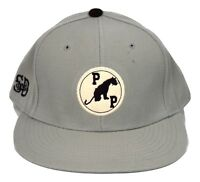 Stall & Dean Patterson Panthers Football Fitted Hat Cap Pick Size