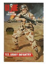 """12"""" / 1:6 scale G.I.Joe-Hasbro G.I. Joe U.S. Army Infantry Action Figure"""