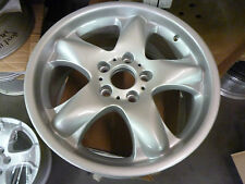 2000-2002 BMW X5 18 X 8.5  Alloy Wheel Hollander # 59321 Recon 1096160-13