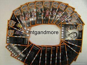 Panini NBA (Adrenalyn XL) 2013/2014 - Hall of Fame Heroes Karte aussuchen