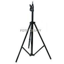 "195cm/6'4"" Photography Light Stand Tripod For Photo Studio Video Flash Lighting"