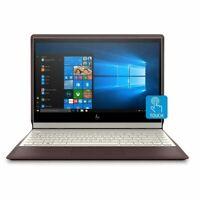 HP Spectre Folio Laptop 13-ak0009nx Intel i7-8500Y 16GB 1TB SSD Touchscreen FHD