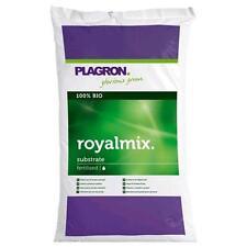 PLAGRON ROYALMIX ROYAL ROYALTY MIX 3x50L SUBSTRATO TERRICCIO MEDIUM FERTILIZZATO