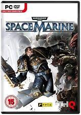 WARHAMMER 40000 - SPACE MARINE | 40K | PC | NEU&OVP | USK18