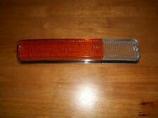 Tail Light Lens Left For Alfa Romeo Alfetta GT Orange