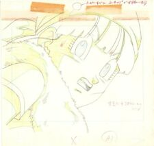 Anime Genga not Cel Dragon Ball Z 2 pages #246