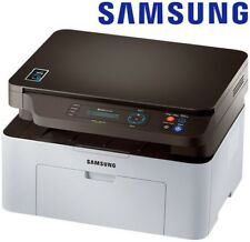Samsung Xpress M2070W WiFi NFC Multifunction Mono Laser Printer + NEW XL Toner
