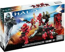 Mega Bloks Halo UNSC Fireteam Stingray Building Kit 150 Pieces