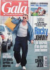 2000: JOHNNY_LIZ TAYLOR_LIZ HURLEY_2Be3_MARTINA HINGIS_DANIELA LUMBROSO