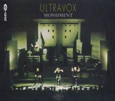 Ultravox - Monument [New CD] With DVD, UK - Import