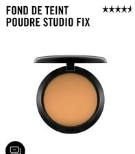 Mac Studio Fix Powder + Fond de Teint Couleur : Nc 37