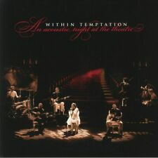 WITHIN TEMPTATION - An Acoustic Night At The Theatre - Vinyl (LP)