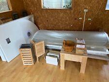 Sauna 1 Mann Wellnesstempel