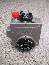 AO Smith Robertshaw R110RATSPL 3210607 Water Heater Control Gas Valve Thermostat