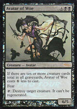 Avatar of Woe - Promo - FOIL - DCI - FNM - MTG - ENG - MINT NEW
