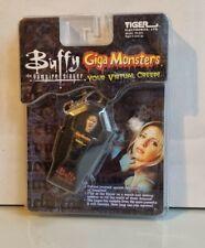 More details for rare 1999 buffy the vampire slayer the master gigapet/cyberpet giga monster