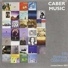 Caber Compilation Vol 5 [CD]