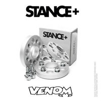 Stance+ 20mm Alloy Wheel Spacers (5x120) 72.6 BMW 5 Series (2003-2010) E60 E61