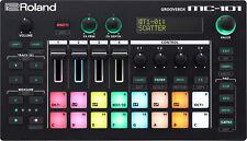 Roland MC-101 - kompakte Mini Sampling Groovebox - OVP & NEU