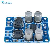 TPA3118 PBTL Mono Digital Amplifier Board 1X60W 8-24V POWER AMP Replace TPA3110