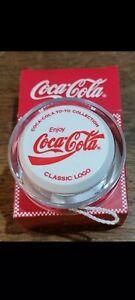 2012 Olympic Coca-cola X 5 Yoyos...collectables..