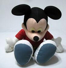 Fisher Price Jumbo Mickey Mouse Plush