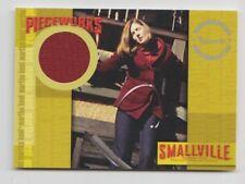 Smallville Costume Trading Card Martha Kent #PW5 Season 2