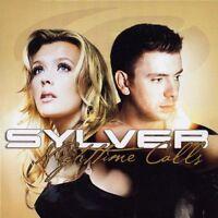 Sylver Nighttime calls (2004) [CD]