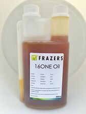 16 In One Oil - Frazers Racing Pigeon Poultry 500ml