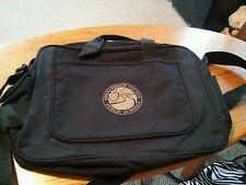 015 Black Shenandoah County Public Schools Teachers or Students Shoulder Bag