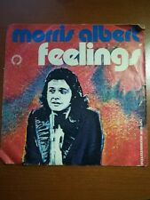 Feelings- Moris Albert - 1975 - M