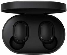 Xiaomi Mi True Wireless-Earbuds Basic,TWS Wireless Bluetooth 5.0 - Black