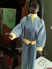 Barbie, Christie, P.J., Kelly Mod Vintage Jean Outfit
