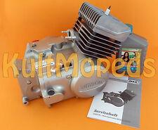 Simson Motor 60ccm Zylinder 4 Gang S51 KR51/2 Schwalbe SR50 S53 Werksneu Viton
