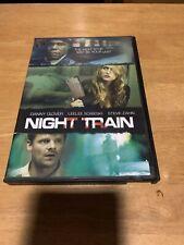 Night Train (DVD, 2009)