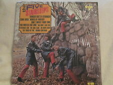 THE FIVE STAIRSTEPS..WINDY-C..ORG '67 MONO  R&B-SOUL COVER ONLY IN SHRINK!