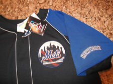 NWT - MLB GENUINE MERHANDISE PLAYERS CHOICE DAVID WRIGHT #5 - XL - COLLECTIBLE