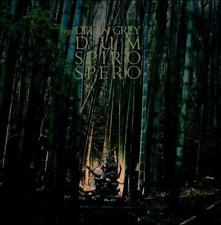 Dir en Grey - Dum Spiro Spero [New CD] Deluxe Edition, Digipack Packaging NEW