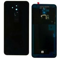 Neu Fingerprint Glas Case Cover Tasche Für Huawei Mate 20 Lite Akku-Deckel Hülle