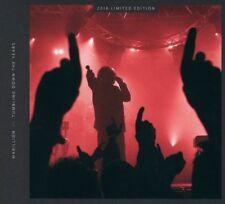 MARILLION - TUMBLING DOWN THE YEARS - NEW CD ALBUM