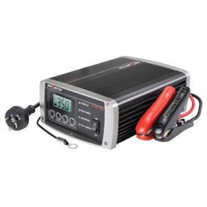 Projecta IC3500 7-Stage Automatic Battery Charger Caravan 4WD Marine Camper