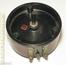 Potentiomètre bobiné 100 KOhms 25 watts NOS qualité militaire US