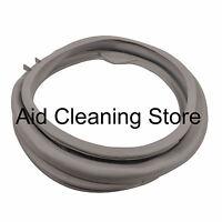 Genuine Hotpoint Aqualtis Washing Machine Rubber DOOR SEAL GASKET c00119208